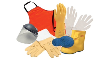 Safety Clothing PPE EHV Safety
