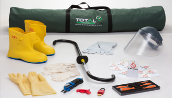 Safety Kits from EHV Safety