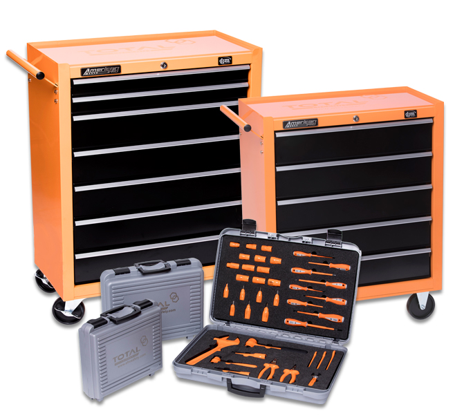 Insulated Tool Kits - EHV Safety