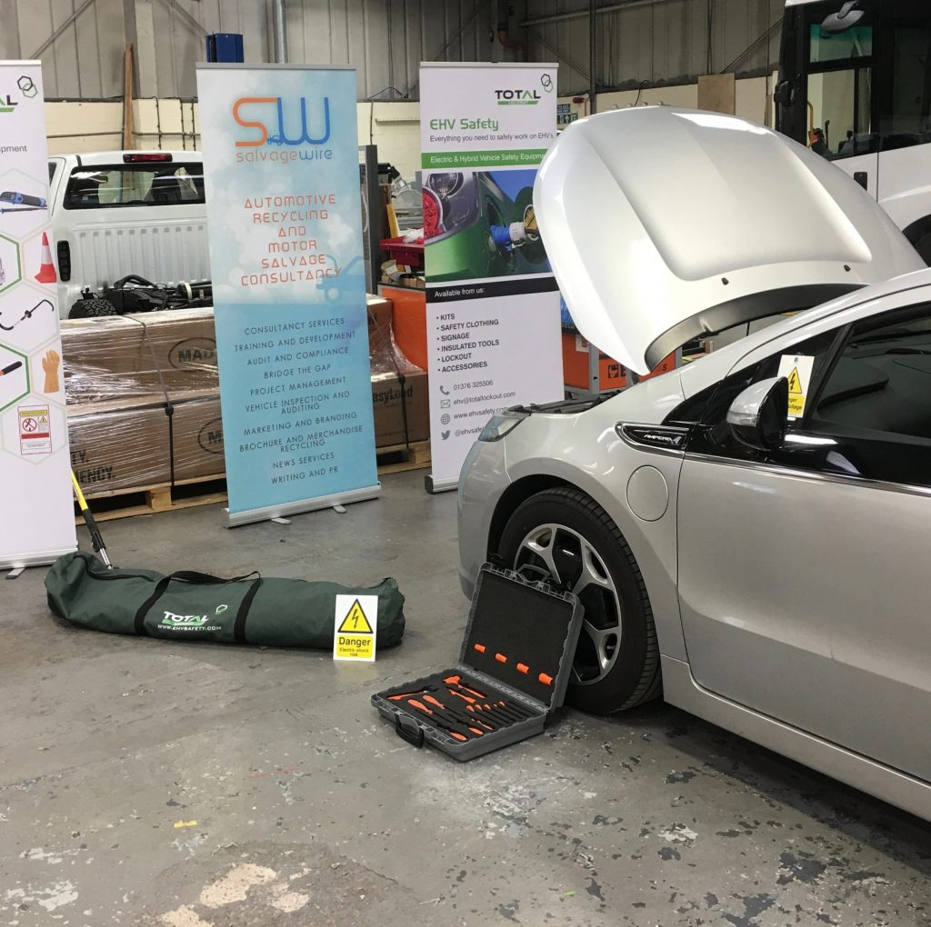 Eintac - Car Electrician Course