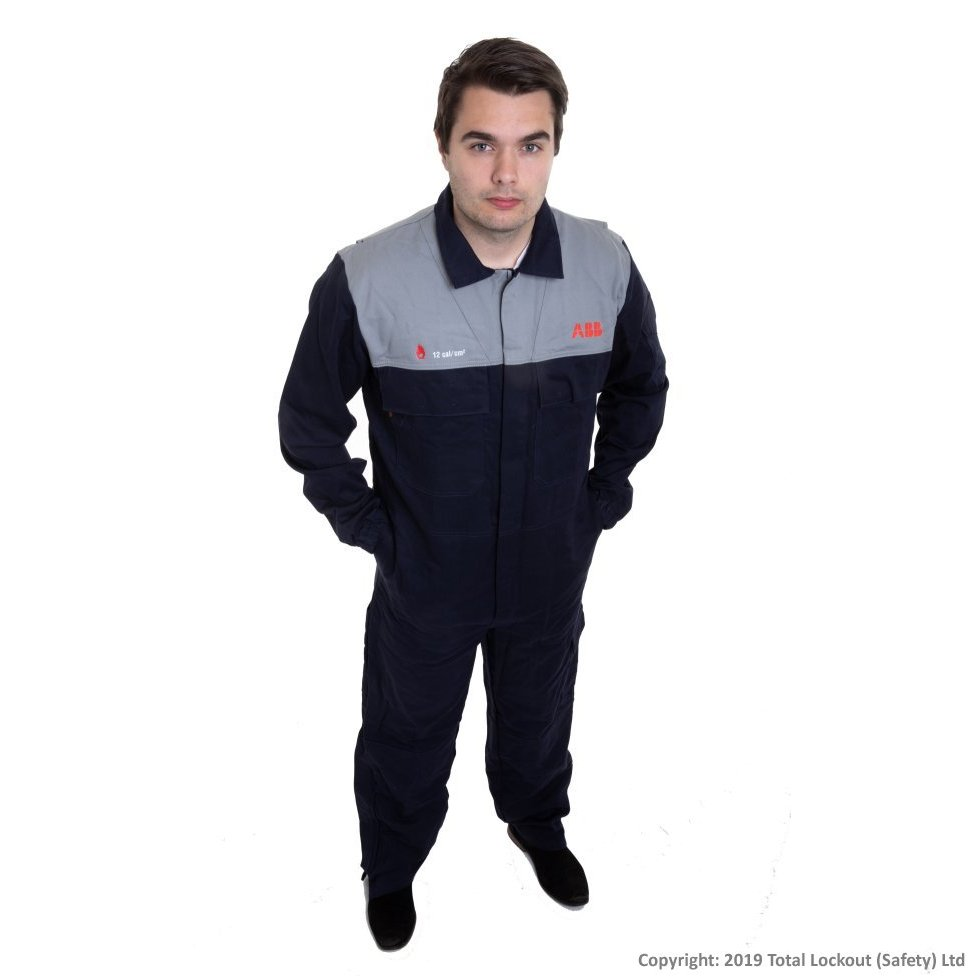 electric car arc flash clothing
