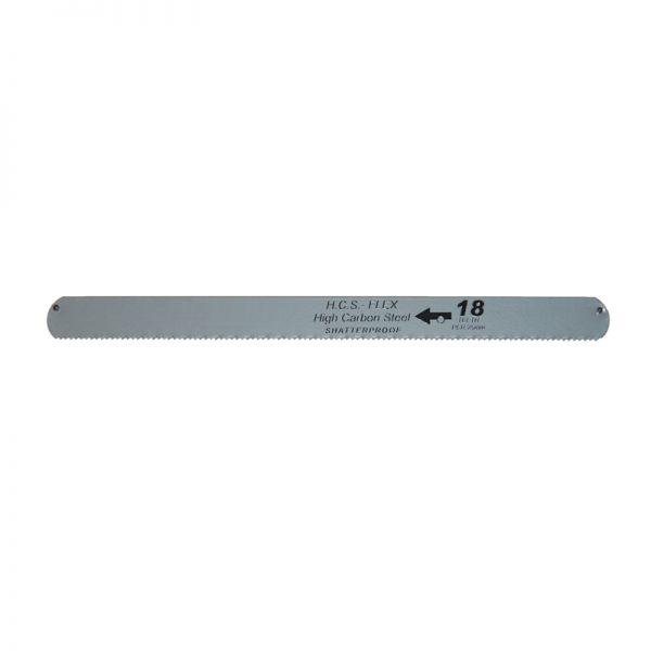 EHV-SSS152-Spare-Blade-18TPI