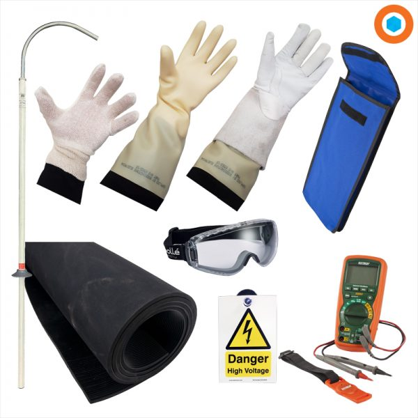 EHV-TECHNICIAN-Electric-Hybrid-Vehicle-Safety-Kit
