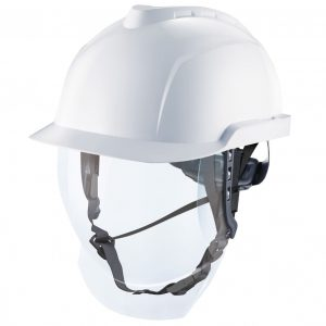 EHV-ASM002-1KV-FACE-SHIELD