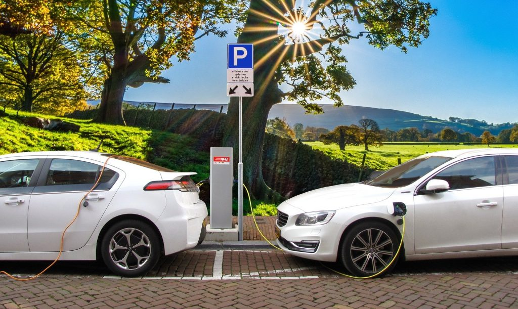 Electric Car Charging - Auto Electrician Course