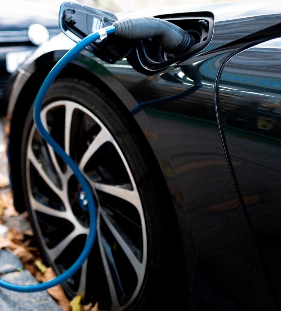 Electric Vehicle - EV Training