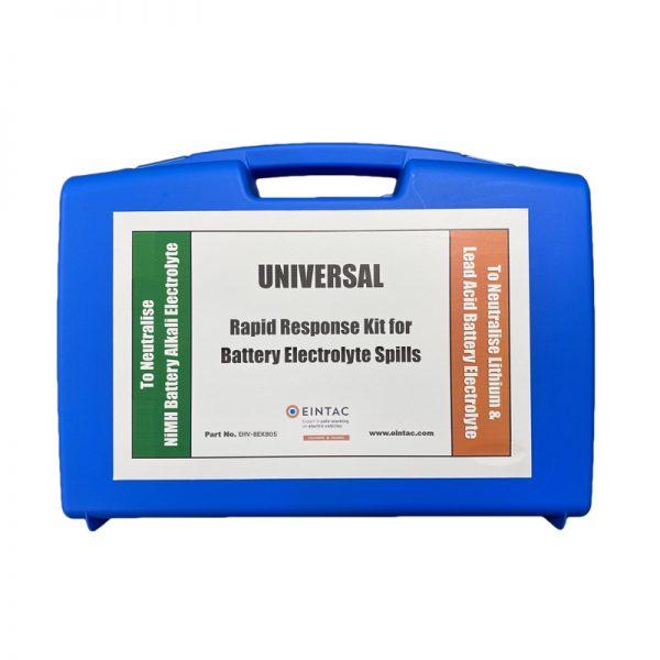 EHV-BEK805-Universal-Spill-Kit-Eintac